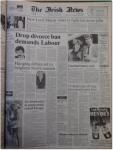 Kajagoogoo Irish News FrontPage