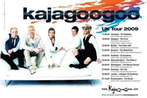 2009tour